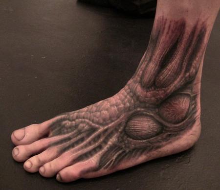 tattoos/ - Bio Foot - 108504