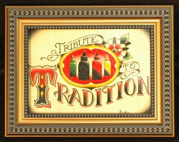Art Galleries - Tribute to Tradition - 47261