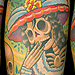 Tattoo-Books - Day of the Dead proposal - 28610