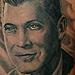 Tattoo-Books - Grandpa portrait - 28612