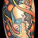 Tattoo-Books - Marshmallow  - 28617