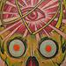 Tattoo-Books - Science Skull - 28621