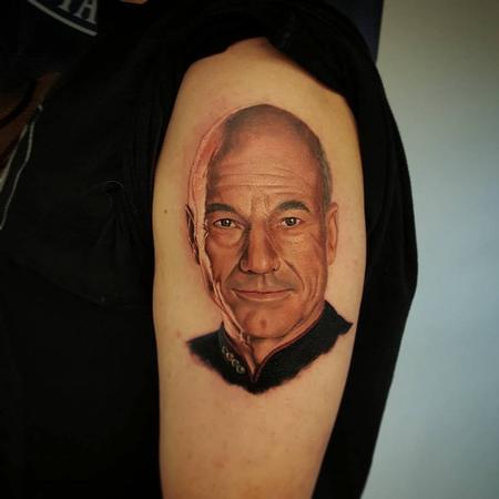 tattoos/ - Startrek - 114107