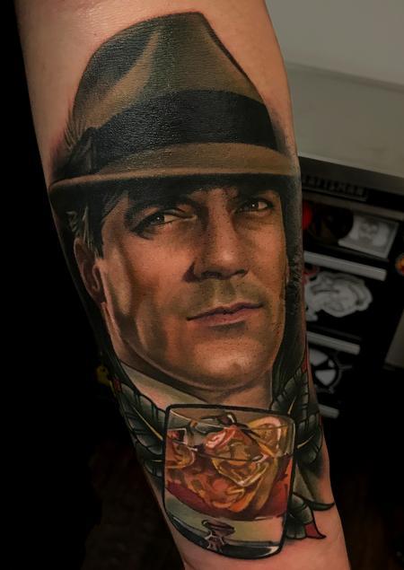 tattoos/ - Don Draper - 130799