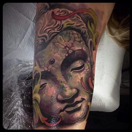 tattoos/ - Buddha Tattoo - 110135
