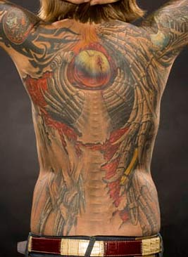 tattoos/ - Backpiece from Moscow - 29544