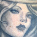 Angel Memorial Sleeve Details Original Art Thumbnail