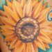 Sunflower Rib Tattoo Tattoo Design Thumbnail