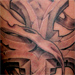 tattoo galleries/ - cross - 28523