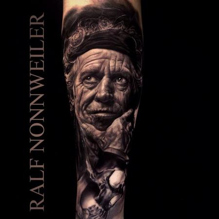tattoos/ - Keith Richards - 100185