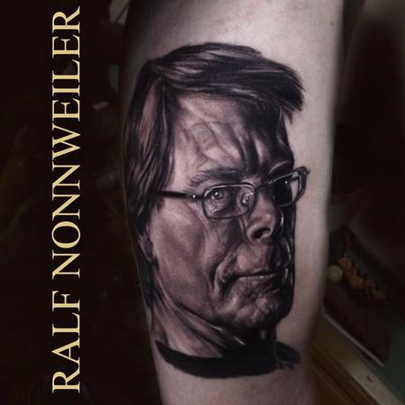 tattoos/ - Stephen King - 100188