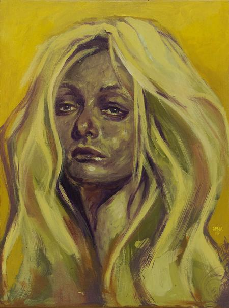Art Galleries - Portrait - 112241