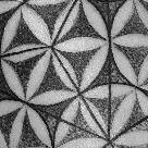 geometric dotwork Tattoo Design Thumbnail