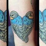 tattoo galleries/ - Lovely birds ?? - 122689