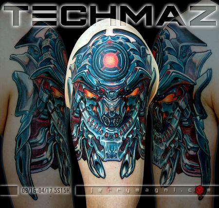 tattoos/ - TECHMAZ - 127491