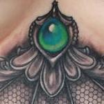 ornamental tattoo Tattoo Design Thumbnail