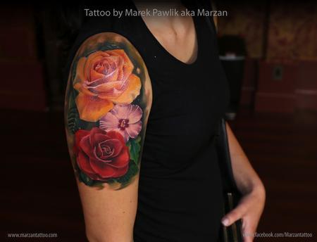 tattoos/ - Flowers - 119360