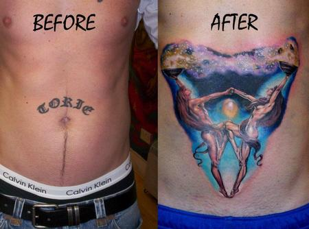 tattoos/ - Custom Coverup Tattoo - 61642