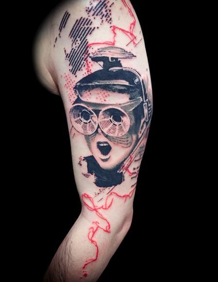 tattoos/ - Rocketage Kid - 119902