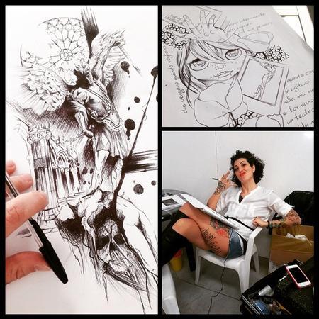 Art Galleries - Design Work - 103776