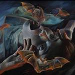 Art Galleries - Oil on canvas  - 122759
