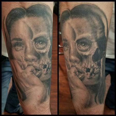 tattoos/ - Beauty Death - 119218