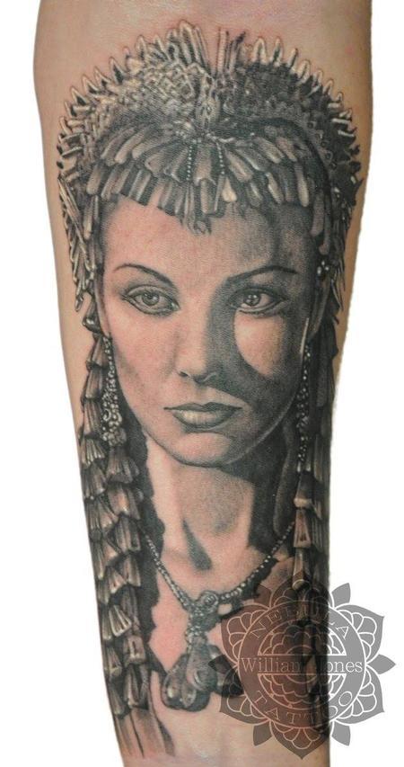 Realistic - Cleopatra