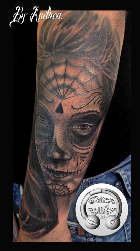 tattoos/ - Donna muerte - 119372