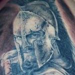 300 Tattoo Design Thumbnail
