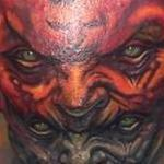 Cover up  Tattoo Design Thumbnail