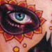 Day of the dead girl Original Art Thumbnail