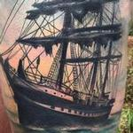 tattoos/ - Ship Tattoo - 119506