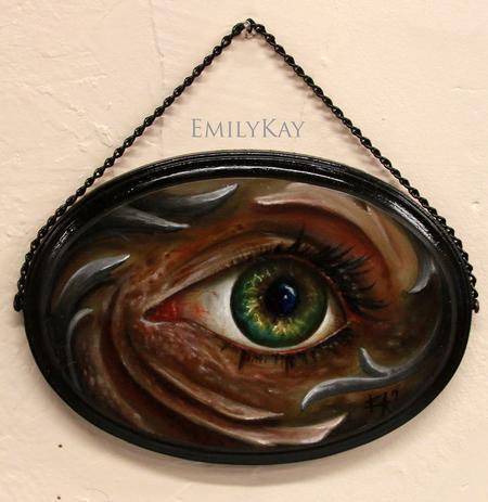Art Galleries - Bio Eye 6.5