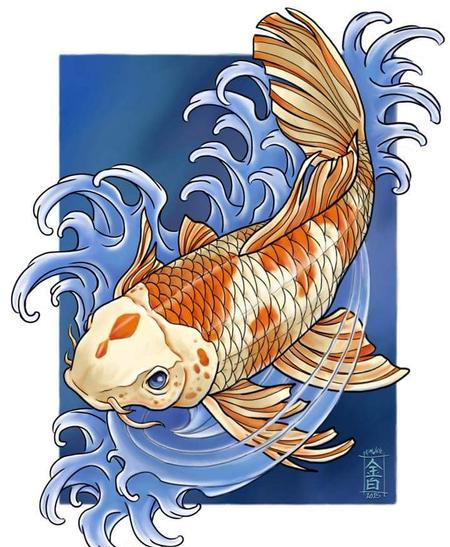 Art Galleries - Koi - 109257