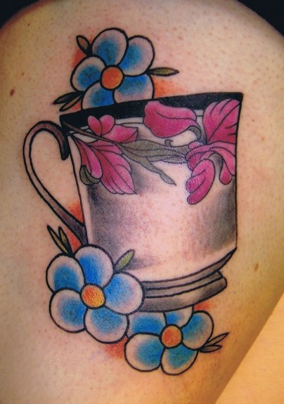 tattoos/ - Teacup Tattoo - 51740