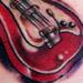 tattoo galleries/ - Vintage Guitars Tattoo - 19919
