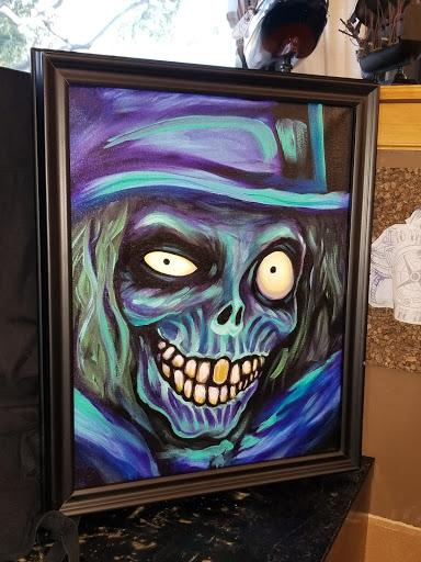 Art Galleries - The Hatbox Ghost - 131914