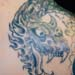 Tattoo Galleries: Dragon Tattoo Design