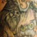 Tattoo Galleries: Wizard Tattoo Design