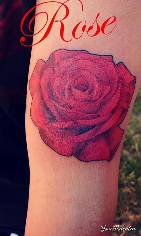 tattoos/ - Rose Tattoo - 134157