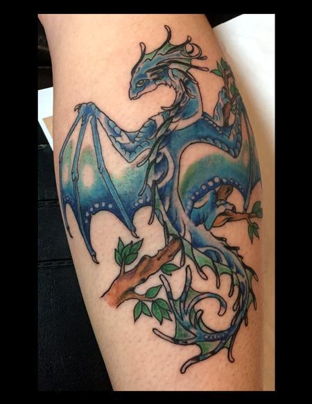 tattoos/ - Draconia - 129212