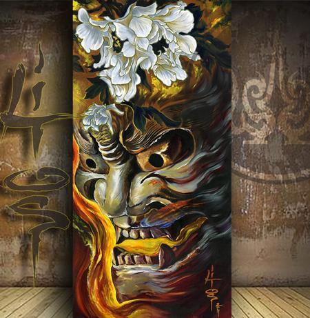 Art Galleries - Hannya Art - 119166
