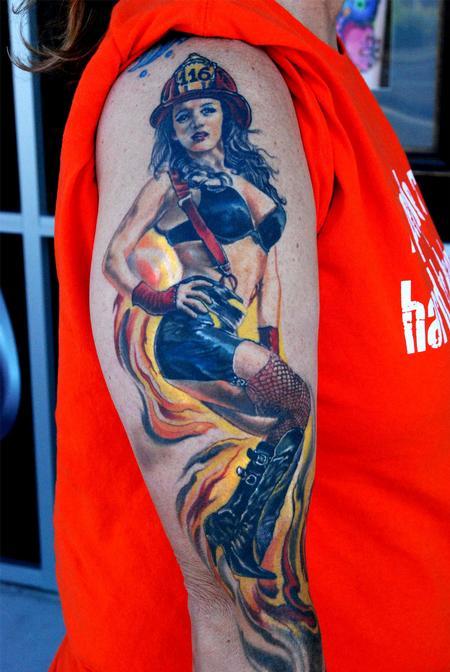 tattoos/ - FireGirl - 108998