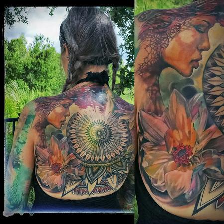 tattoos/ - SACRED TARA ! - 119303