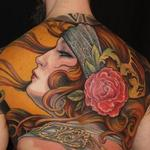 tattoos/ - Large Scale  - 91521