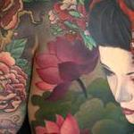 tattoos/ - Geisha - 122768