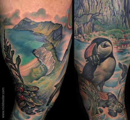 tattoos/ - Lofoten Tribute - 134282