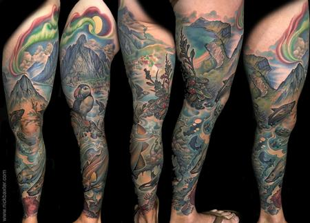 tattoos/ - Lofoten Tribute - 134281