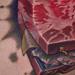 Tattoo-Books - meatcase/briefsteak - 21294
