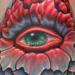 Tattoo-Books - Sight Flower - 23159